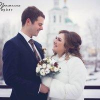 Свадьба :: Кристина Пролыгина