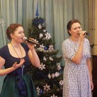 Концерт в ЦСО посвященный Рождеству :: Центр Лидер