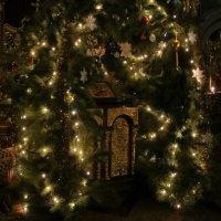 Рождественский сочельник :: Ирина Хан