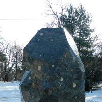 Звездный камень :: Виталий Купченко