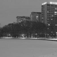 Фото 11.01.2018г. :: Виталий Виницкий