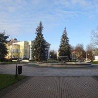 Калининград. :: галина