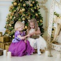Счастливые подружки! :: Лена Линькова