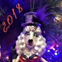 С наступившим Новым годом!!! :: Елена Савчук
