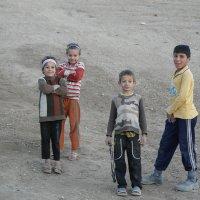 Сирийские дети :: saslanbek isaev
