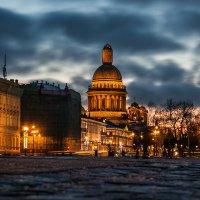 St. Isaac's Cathedral :: Aleksandr Tishkov