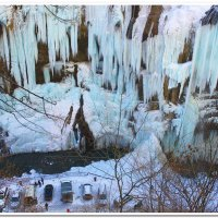 Чегемские водопады :: Владимир Богославцев(ua6hvk)