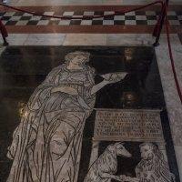 Duomo di Siena. Пол. Сивилла. :: Надежда Лаптева