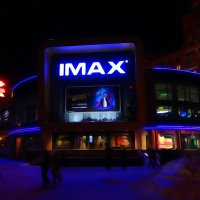 IMAX :: Юрий Николаев