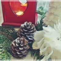 Наступает праздник – Старый Новый год! :: Swetlana V