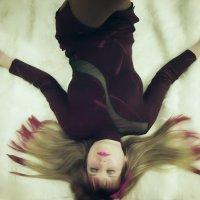Мари блаженство сна :: Роза Бара