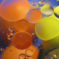Хочется ярких красок :: Елена Миронова