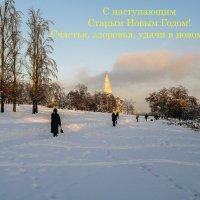 Со Старым Новым Годом! :: Игорь Егоров