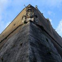 Рим. Стена Ватикана. :: tatiana