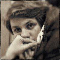 Молодой человек :: Станислав Лебединский
