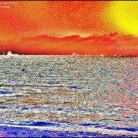 АНАПА: Солнце,Море и Вино!!! :: Валерий Викторович РОГАНОВ-АРЫССКИЙ