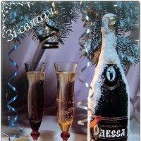 Зі Старим Новим роком, дорогі друзі! :: Нина Корешкова