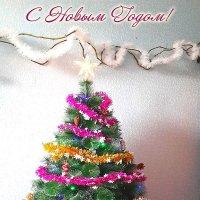 И снова с Новым Годом! :: Светлана