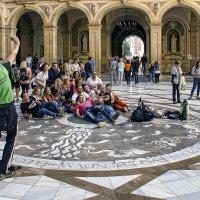 Путешествуйте! Путешествуйте вместе, путешествуйте с друзьями! :: Alexandеr P