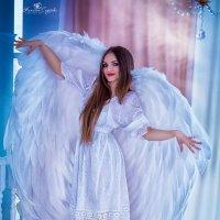 )) Ангел :: Наталья Владимировна Сидорова