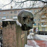 Памятник Сибелиусу :: Ольга Маркова