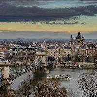 Будапешт :: Юрий Скрипченков