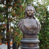 Елизавета Петровна (1709-1761) российская императрица из династии Романовых :: Татьяна Помогалова