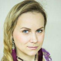 Женя :: Елена Кудинова