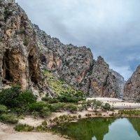Спрятанная долина :: Konstantin Rohn