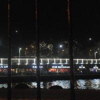 Ночной Стамбул :: saslanbek isaev