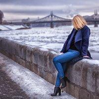 Зимнее настроение :: Roman Sergeev