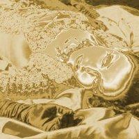 gold :: Юлия Денискина
