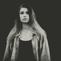 Портрет1 :: Kira Mavlevich