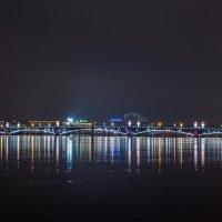 Троицкий мост :: Дмитрий Лупандин