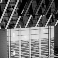 Геометрия в архитектуре :: Алексей Васильев