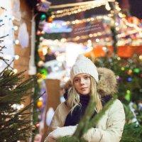 Новогодняя фотосессия :: Елена Ушакова