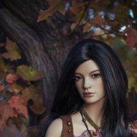 Душа Осени :: Алиса Колмагорова
