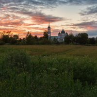 Заливной луг :: Владимир Колесников