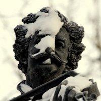 Маэстро зимой  5 :: Сергей