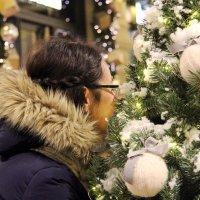 Чем  пахнет Новый Год ? :: Маргарита ( Марта ) Дрожжина
