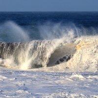 гнев океана :: Георгий А