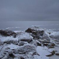 Начало ледникового периода. :: Senior Веселков Петр