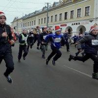 К финишу! :: Владимир Шошин