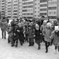 Детский праздник :: Александр Силинский
