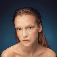 Съемка Beauty :: Darina Mozhelskaia