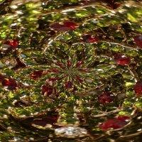 Разноцветные каменья ... :: Лариса Корженевская