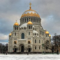 Собор :: Сергей Григорьев