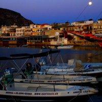 Вспоминая  Соната  Крит :: олег свирский