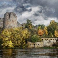 Старая крепость :: shvlad