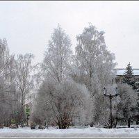 Зима в Ижевске :: muh5257